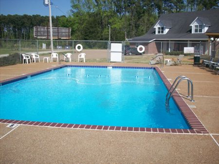 Memphis South Rv And Campground Mississippi Pictures