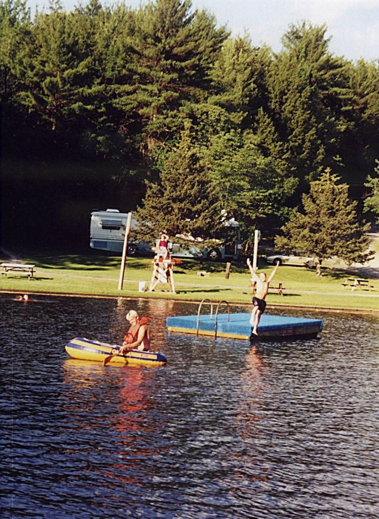 Pine Valley Rv Park And Campground New York Picture