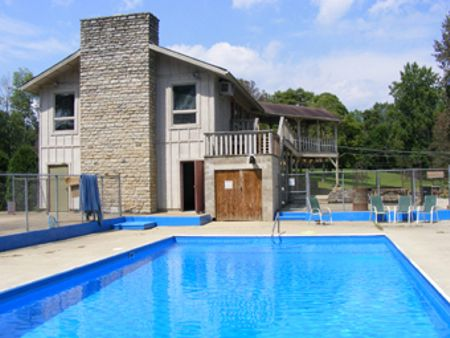 Smoke rise resort and campground ohio - Campgrounds in ohio with swimming pools ...