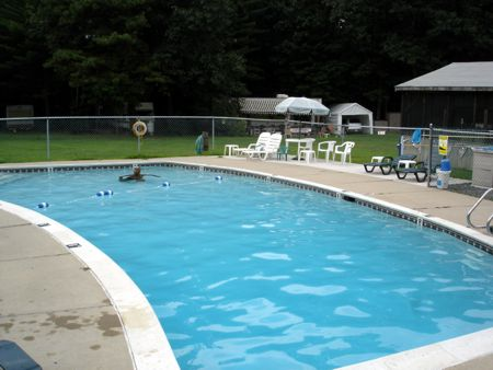 Rockview Valley Campground New Jersey Pictures